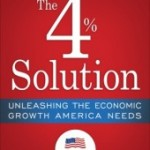 The 4% Solution by the George W. Bush Institute