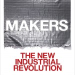 The New Industrial Revolution from the Editor of Wired