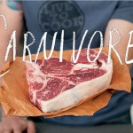Excerpt from Michael Symon's new book Carnivore