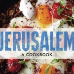 Book Trailer for Jerusalem by Yotam Ottolenghi and Sami Tamimi