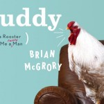 Q&A with Brian McGrory, author of Buddy