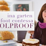 12 tips for table settings from Ina Garten and her new book, Barefoot Contessa Foolproof