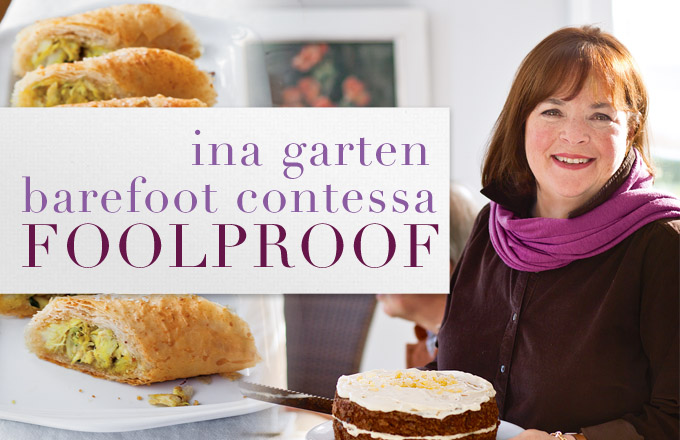 12 tips for table settings from ina garten and her new - Best ina garten cookbook ...