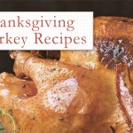5 Thanksgiving turkey recipes from your favorite chefs