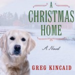 Excerpt from A Christmas Home by Greg Kincaid