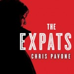 Chris Pavone, author of The Expats, and housework