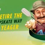 7 secrets for retiring the cheapskate way