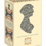 Potter Style's latest postcard set is a thoughtful and elegant gift for any Jane Austen Lover