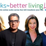 Books for Better Living Live