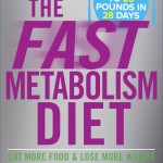The Fast Metabolism Diet by Haylie Pomroy