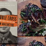 Read it and eat it: Double Cross and Tuscan Porterhouse Steak