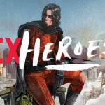 Excerpt from Ex-Heroes by Peter Clines