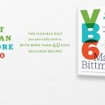 Recipes from VB6 by Mark Bittman