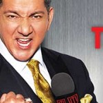 "Bruce Buffer–the official ""Voice of the Octagon"" takes readers behind the scenes of the UFC"