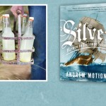 Read It and Eat It: Summer indulgence with Silver and ginger ale