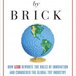 In Brick by Brick, David Robertson takes readers inside the world of Lego