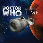 Excerpt from Doctor Who: Harvest of Time