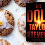 Read it and eat it: The Doll and spice cookies
