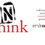 Erik Wahl talks about writing Unthink