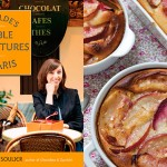 Read It and Eat It: Clotilde's Edible Adventures in Paris and Clafoutis