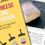 Max McCalman's Wine and Cheese Pairing Swatchbook is a go-to source for aspiring wine and cheese connoisseurs