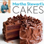 Martha Stewart's Cakes by the Editors of Martha Stewart Living