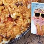 Read It and Eat It: Eating My Feelings and Smoky Bacon Mac and Cheese