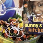Two Super Tasty Recipes from Sunny Anderson's New Cookbook