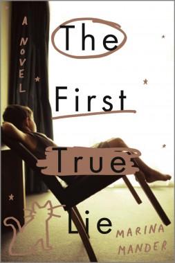 The First True Lie