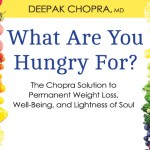 5 Inspiring Quotes to Change How You See Food from Deepak Chopra