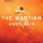 Apollo 13 meets Castaway in Andy Weir's The Martian