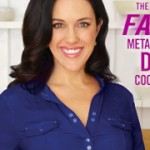 Bestselling celebrity nutritionist shows you how to create meals that strengthen your body, enhance your health and light your metabolism on fire!