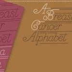NPR's Madhulika Sikka brings us A Breast Cancer Alphabet