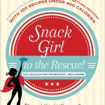 Snack girl to the rescue!