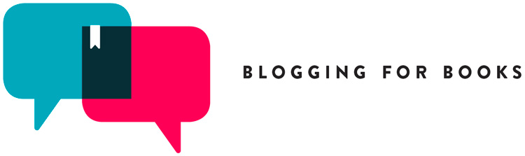 Blogging for Books Logo