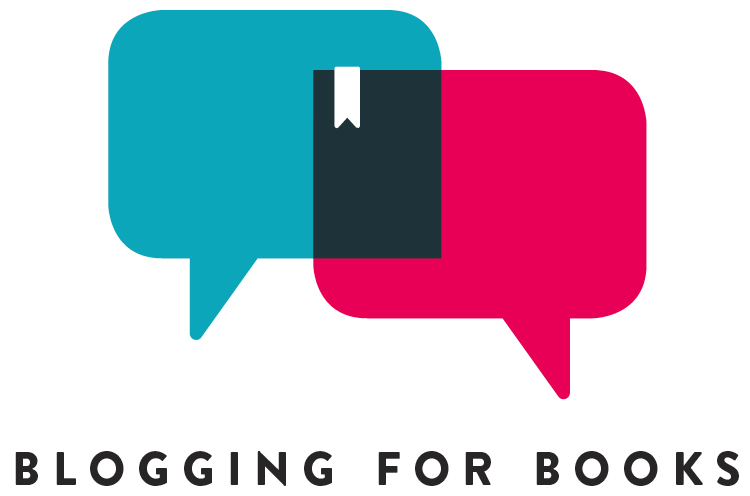 I review for Blogging For Books®