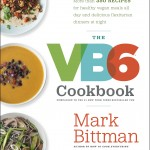 New York Times columnist and bestselling author Mark Bittman's VB6 diet plan comes to life in this beautifully photographed cookbook with healthy recipes for people who love to eat