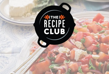 The Recipe Club