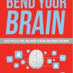 From the minds behind Marbles: The Brain Store– Bend Your Brain!