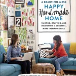 "DIY decorating with style bloggers and ""Martha Stewarts of the Anthropologie set,"" Elsie Larson and Emma Chapman"