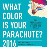 8 Interviewing Tips from What Color is Your Parachute? 2016!