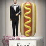 From Jim Gaffigan—the comedian whose name is synonymous with Hot Pockets and bacon—comes a new book about the subject he and his fans love most