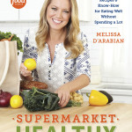 Food Network star and New York Times bestselling author Melissa d'Arabian proves that healthy home cooking can be easy, affordable, and achievable with ingredients from your neighborhood grocery store
