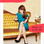 New York Times Bestseller Spinster: Making a Life of One's Own by Kate Bolick