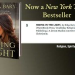 Read the first chapter of the NY Times Bestseller Hiding in the Light by Rifqa Bary