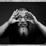 AI WEIWEI — INTERNATIONALLY ACCLAIMED ARTIST AND ACTIVIST — ON HIS NEW MEMOIR, SET FOR SPRING 2017