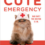 CUTE EMERGENCY is a collection of adorable photos of animals doing cute things