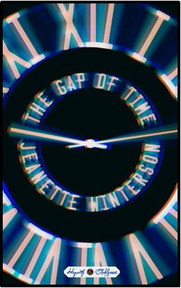 The Gap of Time Cover