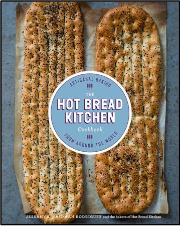The Hot Bread Kitchen Jacket