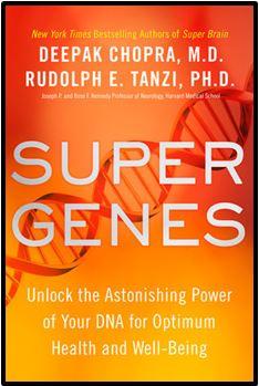 Super Genes with Border